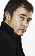 Actor Eduard Fernandez, filmography.