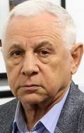 Writer, Director, Producer Eduard Topol, filmography.