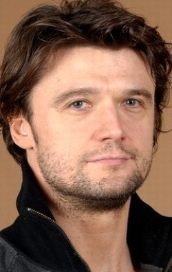 Actor Eduard Truhmenyov, filmography.