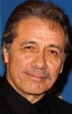 Edward James Olmos - wallpapers.
