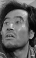 Actor Eitaro Ozawa, filmography.