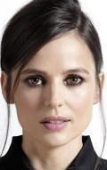 Actress Elena Anaya, filmography.