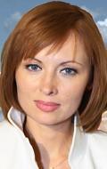 Actress Elena Ksenofontova, filmography.
