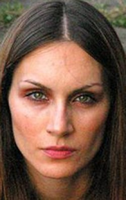 Actress Jelena Gavrilovic, filmography.