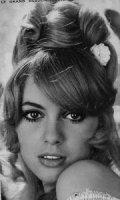 Actress, Composer Elisabeth Wiener, filmography.