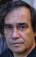 Director, Writer, Producer, Actor, Operator, Design, Editor Eliseo Subiela, filmography.