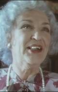 Actress Elizabeth Moody, filmography.
