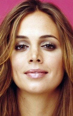 Actress, Director, Producer Eliza Dushku, filmography.