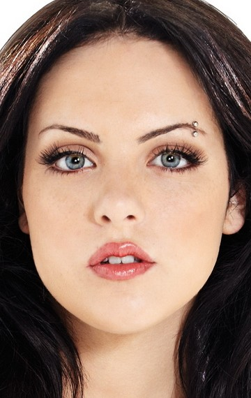 Elizabeth Gillies - hd wallpapers.