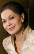 Actress Elle Kull, filmography.