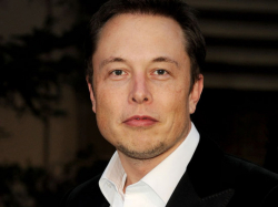 Actor, Producer Elon Musk, filmography.