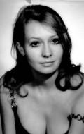 Actress Elzbieta Czyzewska, filmography.