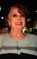 Actress, Writer Emilia Guiu, filmography.