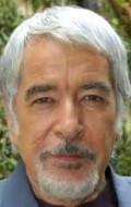 Actor Enrique Rocha, filmography.