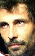 Actor Erdal Besikcioglu, filmography.