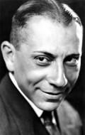 Actor, Director, Writer, Producer, Editor, Design Erich von Stroheim, filmography.
