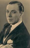 Erich Fiedler filmography.