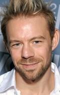 Actor, Director Erik Everhard, filmography.