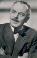 Actor Ernst Waldow, filmography.