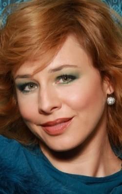 Actress Eszter Onodi, filmography.