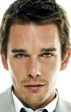 Actor, Director, Writer, Producer, Editor Ethan Hawke, filmography.