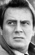 Actor Ettore Manni, filmography.