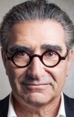 Actor, Director, Writer, Producer, Operator Eugene Levy, filmography.