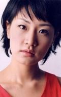 Actress Eun-Kyung Shin, filmography.