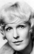 Actress, Writer Eva Dahlbeck, filmography.