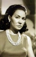 Actress Eva Moreno, filmography.