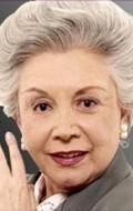 Actress Evangelina Elizondo, filmography.