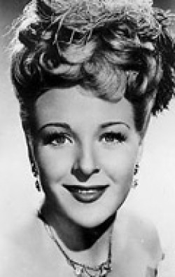 Actress Evelyn Ankers, filmography.