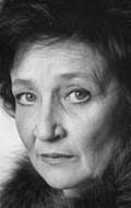 Actress Ewa Dalkowska, filmography.