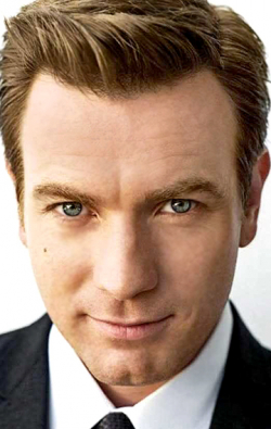 Actor, Director, Writer, Producer Ewan McGregor, filmography.