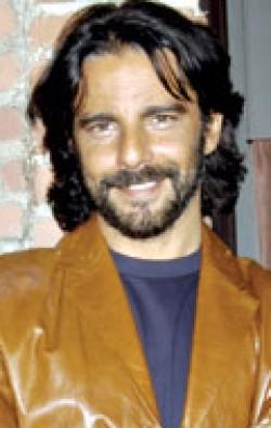 Actor Fabian Mazzei, filmography.