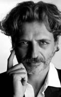 Fabrizio Bentivoglio filmography.