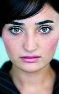 Actress Fadik Sevin Atasoy, filmography.