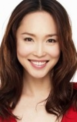 Actress Fann Wong, filmography.