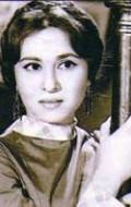 Actress, Writer, Producer Faten Hamama, filmography.