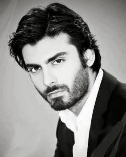 Actor, Writer, Producer Fawad Khan, filmography.