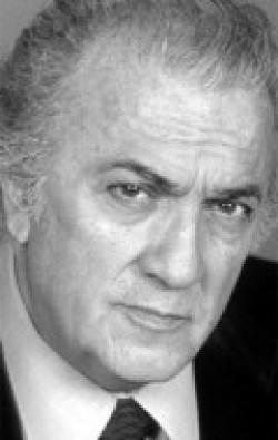 Actor, Director, Writer, Producer, Design Federico Fellini, filmography.