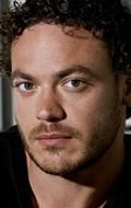Actor Fedja van Huet, filmography.