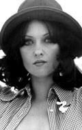 Actress Femi Benussi, filmography.