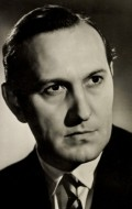 Actor Ferenc Bessenyei, filmography.