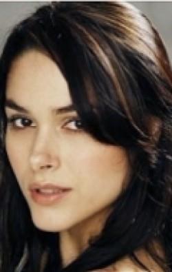 Actress Fernanda Machado, filmography.