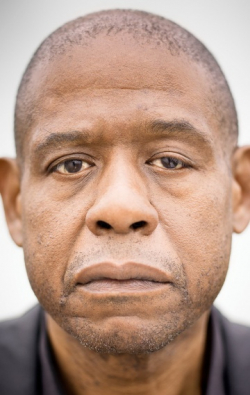 Actor, Director, Producer Forest Whitaker, filmography.