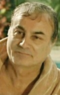 Actor Francois Perrot, filmography.