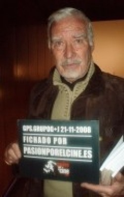 Actor Frank Brana, filmography.