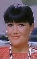 Actress Francesca Romana Coluzzi, filmography.