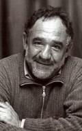Actor Francisco Algora, filmography.
